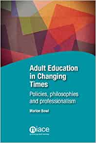 All clear, Adult education philosophy are right
