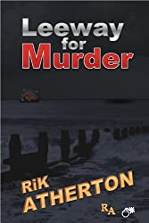 Leeway for Murder (Paula Sinclair - Private Detective Book 1)