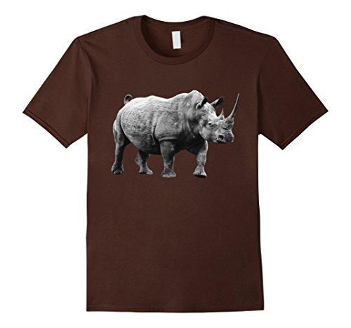 Dark Brown Rhino - 4