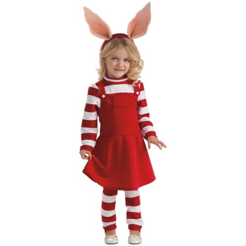 Olivia Costume - One Color - Toddler]()