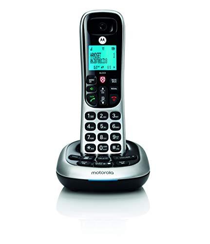 Motorola CD4011 DECT 6.0