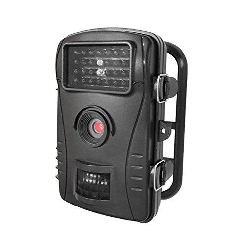 トミカチョウ トレイルカメラ 防犯カメラ 防犯カメラ B079TP1PM6 電池式 SDカード録画 ワイヤレスカメラ 赤外線LEDライト搭載 屋外対応 屋外対応 zak-tcam-001 B079TP1PM6, 工事資材通販 ガテンショップ:1c80a01f --- obara-daijiro.com