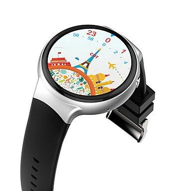 yyi4 monitor de reloj inteligente apoyo ICI i4 3G WIFI GPS ...
