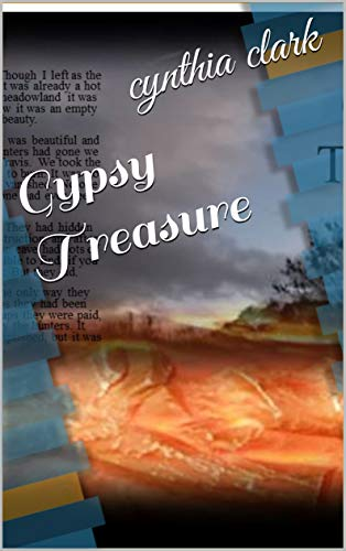 Gypsy Treasure (Father's Warrior Book -