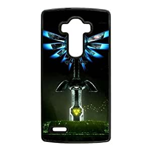 LG G4 Phone Case Black 6 WE1TY729999