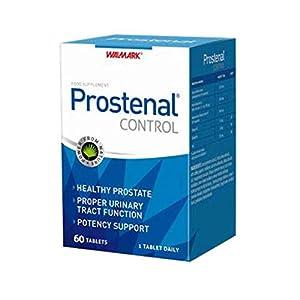 Prostental Control, 60 Tablets...