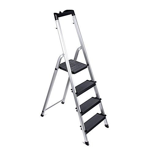 Kitchen Step Ladder Stool Mesmerizing Kitchen Step Stools