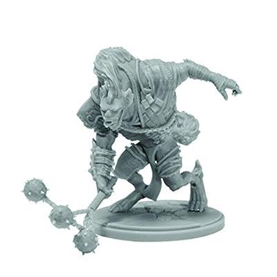 D&D Avernus Minitures Yeenoghu (1 fig): Toys & Games