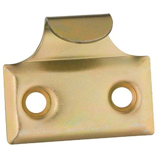 Stanley Hardware 751450 Brass Finish Window Hook Sash Lift Stanley Hardware Sash