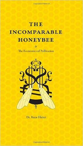 The Incomparable Honeybee & the Economics of Pollination (Rmb Manifestos)