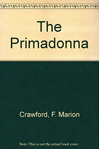 book cover of Primadonna