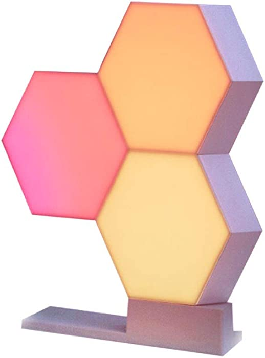 The Best Hexagon Lights Google Home