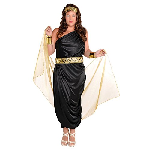 Queen of the Nile Adult Costume - Plus Size 2X ()
