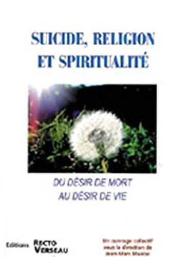 suicide, religion et spiritualité