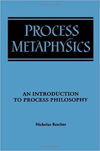 Ilmainen eBooks lataa Process Metaphysics: An Introduction to Process Philosophy (Suny Series in Philosophy) by Rescher, Nicholas (1996) B00DO8WZF8 Suomeksi PDF RTF