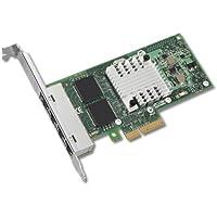 Intel Ethernet Quad Port Server Adapter I340 T4 for system X