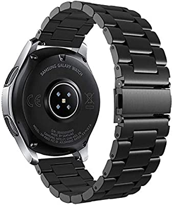 Amazon.com: V-MORO Compatible con bandas de reloj Galaxy ...