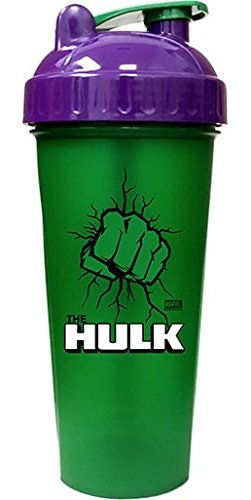 PS Hero The Hulk Shaker Cup (800ml)