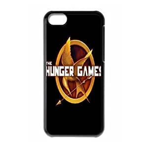 James-Bagg Phone case TV Show The hunger Games Protective Case For iphone 4/4s iphone 4/4s Style-10