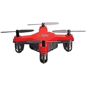 Amazon Com Quark Micro Quadricopter Toys Amp Games