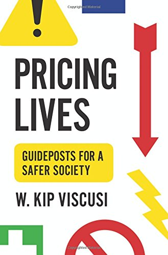 Best! Pricing Lives: Guideposts for a Safer Society<br />E.P.U.B