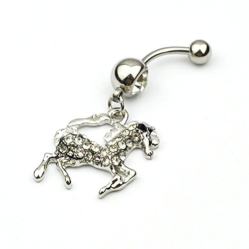 Running Horses Ring - 6