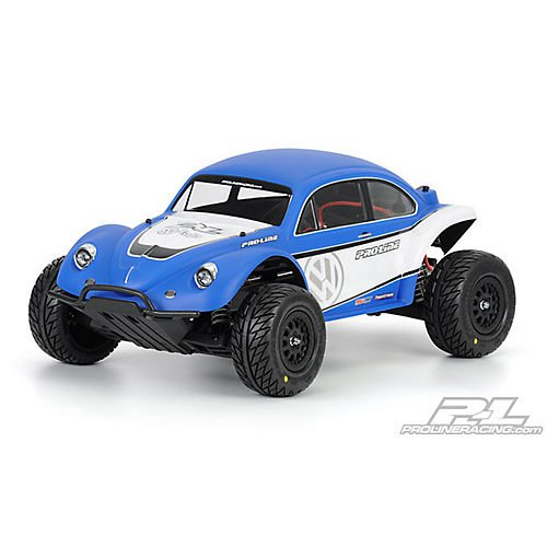 Proline 323863 Volkswagen Full Fender Ba - Baja Truck Body Shopping Results