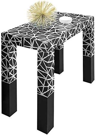 Table Console Extensible Modele Atena Fantaisie En