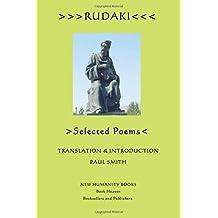 Rudaki: Selected Poems