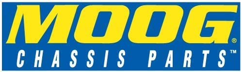 Moog Chassis Differential Carrier Bushing K201736