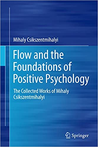 Flow Mihaly Ebook