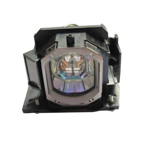 DLP Projector Replacement lamp Bulb Module For NEC NP03LP 50031756 NP60 by HCDZ