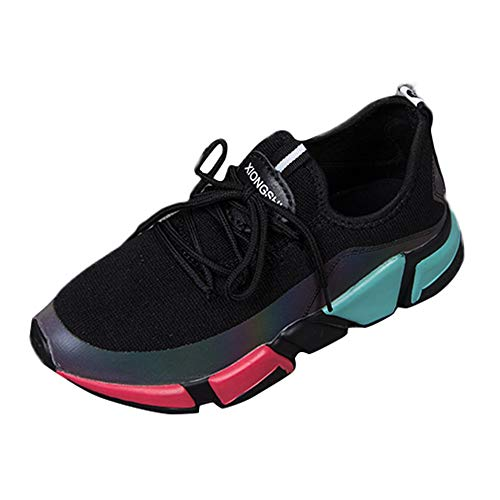(Clearance for Shoes,AIMTOPPY Fashion Women's Shoes Casual Sports Shoes Student Lightweight Running Shoes)