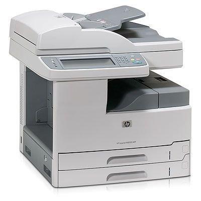 HP Impresora multifuncional HP LaserJet M5035 - Impresora ...