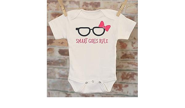 Smart Baby Onesie Science Onesie Cute Baby Onesie Nerd Onesie Smart Girls Rock Onesie\u00ae Periodic Table Onesie Smart Onesie Geek Onesie
