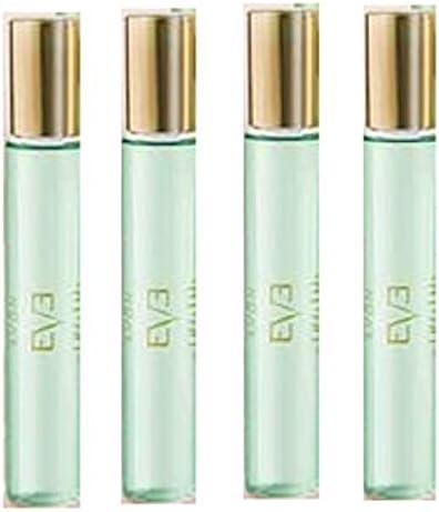 Avon Eve Truth - Pack de 4 perfumes (4 unidades de 10 ml, en caja individual): Amazon.es: Belleza