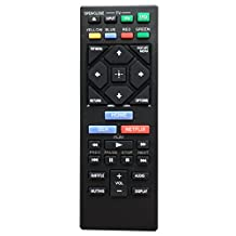Remote Control for Sony - SODIAL(R) NEW Remote control RMT-B126A For Sony Blu-Ray Player BDP-BX120 BDP-BX320 BDP-BX520