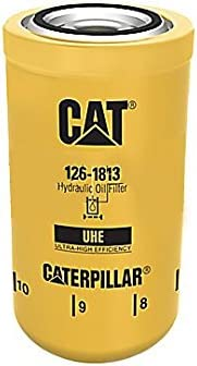 2 Pack Caterpillar Hydraulic Filters 1G-8878 //// Genuine CAT Filter