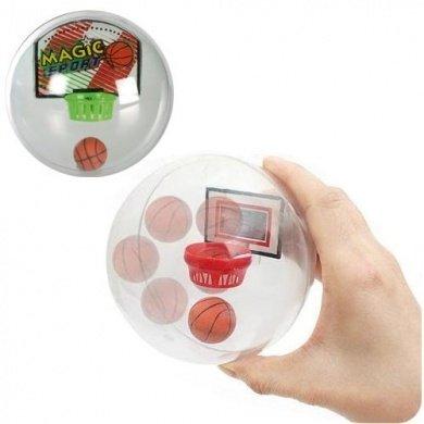 6 PACK Bundle Basketball Electronic Favors