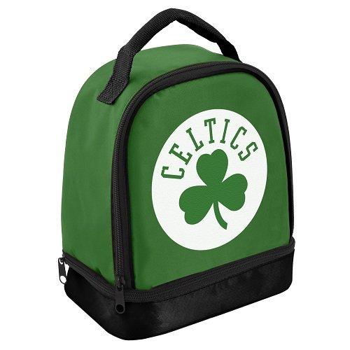 Boston Celtics Double Compartment Lunch Cooler
