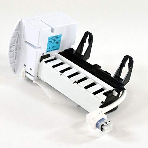 - General Electric Ice Maker Part WR30X10093R WR30X10093 Model General Electric BSS25JFTDWW