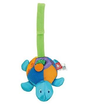 Melissa Doug Ks Kids Wiggly Turtle Baby Toy Stroller Crib
