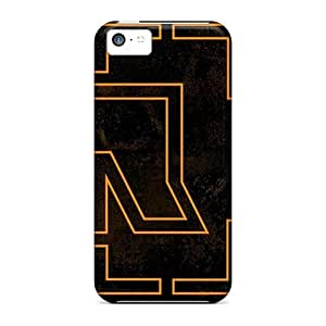 Snap-on Case Designed For Iphone 5c- Rammstein