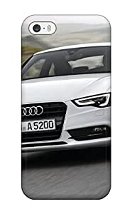 First-class Case Cover For Iphone 5/5s Dual Protection Cover Audi A5 24