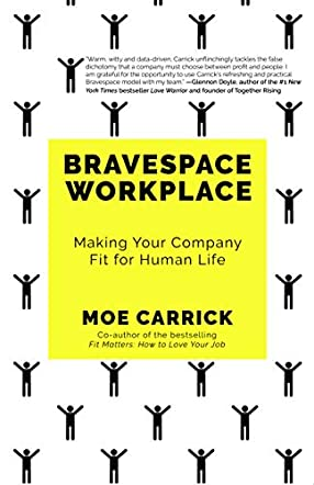 Bravespace Workplace