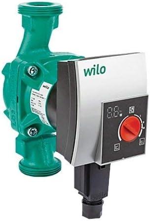 Wilo Hocheffizienzpumpe YONOS PICO 180mm EB verschiedene Modelle Umw/älzpumpe Heizungspumpe Gr/ö/ße 25 1-4