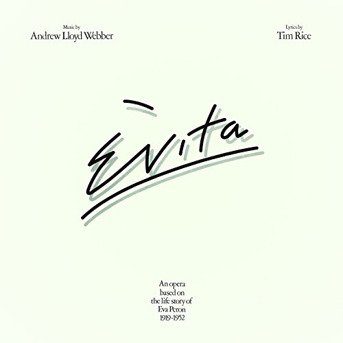 ... Evita (1976 Concept Album)