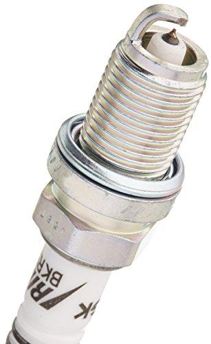 Review 6 New NGK Iridium IX Spark Plugs BKR5EIX-11 # 5464