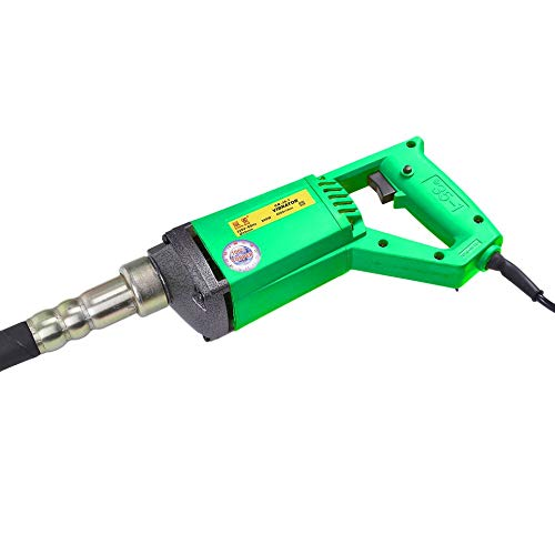 1300W Handheld Vibratore Per Calcestruzzo Electric Portable Vibrating Cement DE