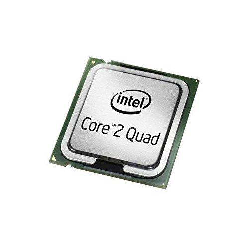 Intel Core 2 Quad Q9550 Processor 2.83GHz 1333MHz 12MB LGA 775 CPU, OEM (Renewed)